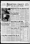 Spartan Daily, February 9, 1970 by San Jose State University, School of Journalism and Mass Communications