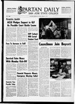 Spartan Daily, February 13, 1970 by San Jose State University, School of Journalism and Mass Communications