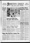 Spartan Daily, February 19, 1970
