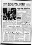 Spartan Daily, February 26, 1970 by San Jose State University, School of Journalism and Mass Communications