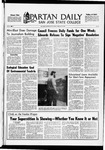 Spartan Daily, February 27, 1970 by San Jose State University, School of Journalism and Mass Communications