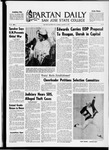 Spartan Daily, January 13, 1970 by San Jose State University, School of Journalism and Mass Communications