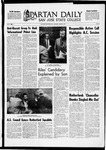Spartan Daily, March 5, 1970 by San Jose State University, School of Journalism and Mass Communications