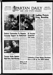 Spartan Daily, March 6, 1970