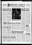 Spartan Daily, March 10, 1970 by San Jose State University, School of Journalism and Mass Communications