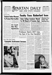 Spartan Daily, March 11, 1970