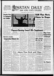 Spartan Daily, March 12, 1970