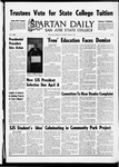 Spartan Daily, March 31, 1970 by San Jose State University, School of Journalism and Mass Communications