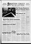 Spartan Daily, May 4, 1970 by San Jose State University, School of Journalism and Mass Communications