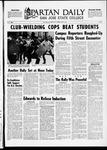 Spartan Daily, May 5, 1970