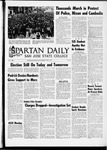 Spartan Daily, May 6, 1970 by San Jose State University, School of Journalism and Mass Communications