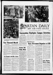 Spartan Daily, May 8, 1970