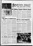 Spartan Daily, May 11, 1970