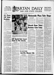 Spartan Daily, May 12, 1970 by San Jose State University, School of Journalism and Mass Communications