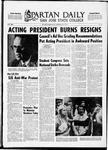 Spartan Daily, May 13, 1970 by San Jose State University, School of Journalism and Mass Communications