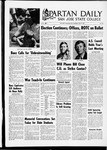 Spartan Daily, May 21, 1970 by San Jose State University, School of Journalism and Mass Communications