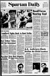 Spartan Daily, November 20, 1970