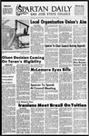 Spartan Daily, October 7, 1970