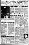 Spartan Daily, October 8, 1970