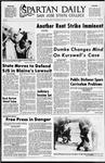 Spartan Daily, October 14, 1970