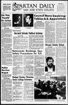 Spartan Daily, October 15, 1970