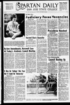 Spartan Daily, September 28, 1970