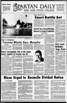 Spartan Daily, September 29, 1970 by San Jose State University, School of Journalism and Mass Communications