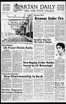 Spartan Daily, September 30, 1970 by San Jose State University, School of Journalism and Mass Communications