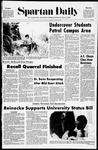 Spartan Daily, April 13, 1971