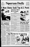 Spartan Daily, April 16, 1971