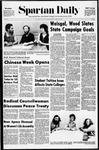 Spartan Daily, April 20, 1971