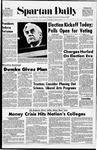 Spartan Daily, April 28, 1971