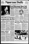 Spartan Daily, February 17, 1971 by San Jose State University, School of Journalism and Mass Communications