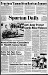 Spartan Daily, February 24, 1971