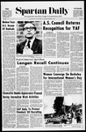 Spartan Daily, March 4, 1971