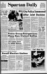 Spartan Daily, March 10, 1971