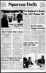 Spartan Daily, March 12, 1971