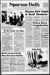 Spartan Daily, March 15, 1971
