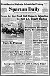 Spartan Daily, May 4, 1971