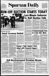 Spartan Daily, May 5, 1971