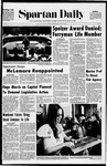 Spartan Daily, May 13, 1971
