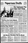 Spartan Daily, May 14, 1971
