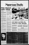 Spartan Daily, May 18, 1971