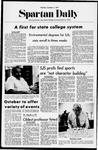 Spartan Daily, October 4, 1971