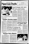 Spartan Daily, October 14, 1971