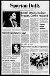 Spartan Daily, September 20, 1971