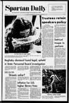 Spartan Daily, September 22, 1971