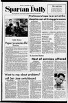 Spartan Daily, September 27, 1971