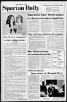 Spartan Daily, March 3, 1972