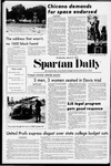 Spartan Daily, March 8, 1972